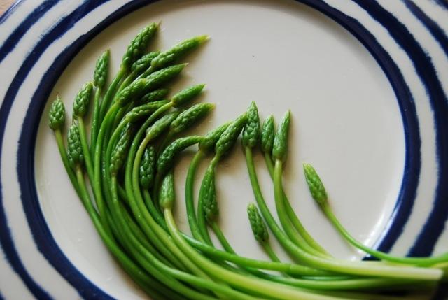 asparagi © Tokyo Food File