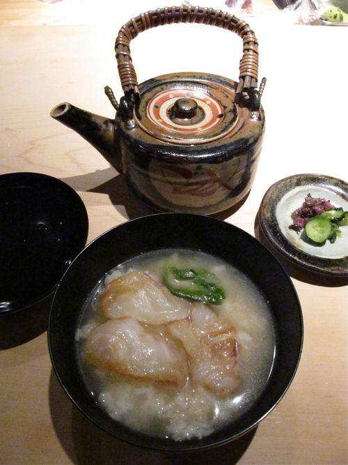 uchiyama taichazuke 2 (c) Tokyo Food FIle