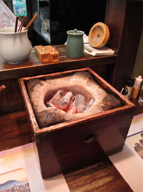 shamo-nabe 1 (c) Tokyo Food File