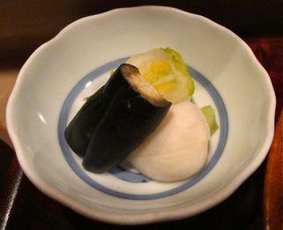 Yoshihashi misoshiry © Tokyo Food File