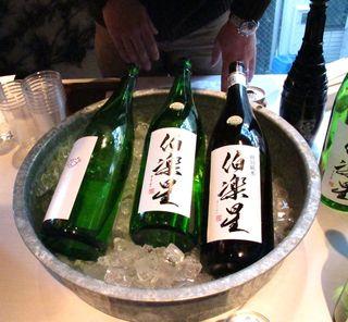 Hakurakusei @ Nakamura © Tokyo Food FIle
