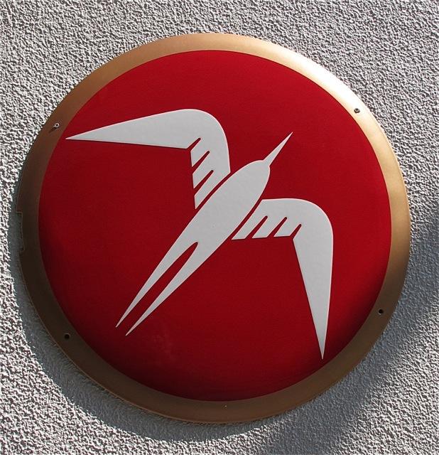 Fuglen logo © Tokyo Food File