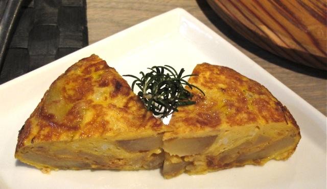 s.isidro tortilla © Tokyo Food FIle