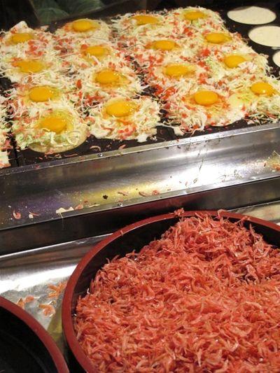 Matsuri okonomiyaki1 © Tokyo Food File