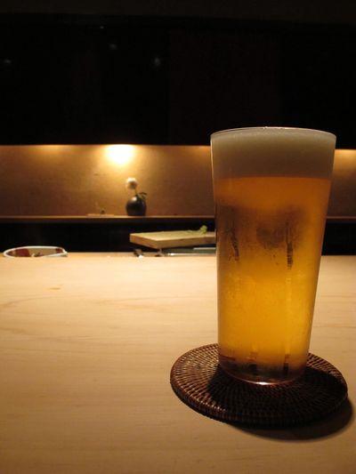 uchiyama beer 2 (c) Tokyo Food FIle