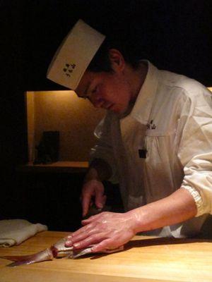 uchiyama kono4 (c) Tokyo Food File