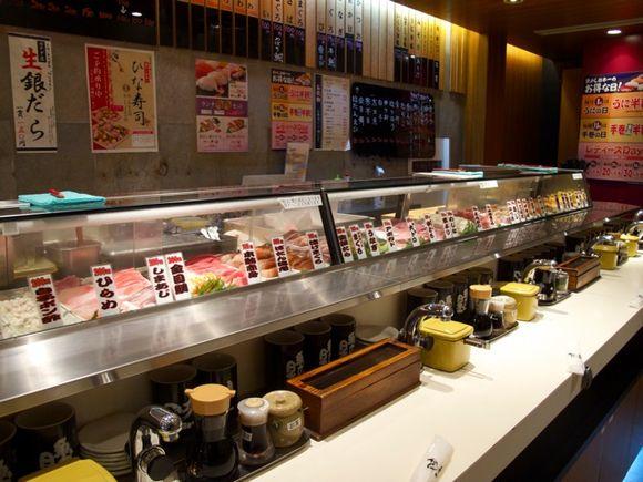 uogashi nihon-ichi 2 © Tokyo Food File