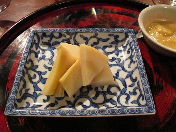 Kozue takenoko 4 © Tokyo Food File