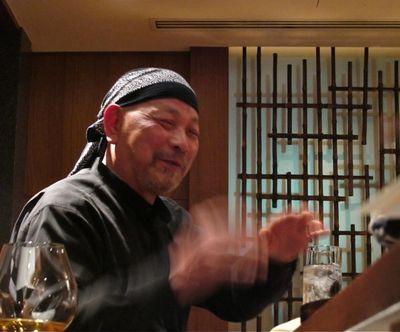 Kozue takenoko okamoto-san © Tokyo Food File
