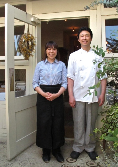 13 aprile Hidaka-san © Tokyo Food File