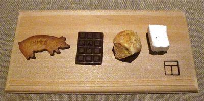 Takazawa buta © Tokyo Food File