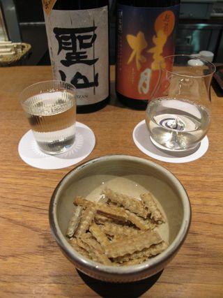 hone-senbei2 © Tokyo Food File