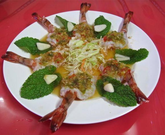 Montee mandala © Tokyo Food File