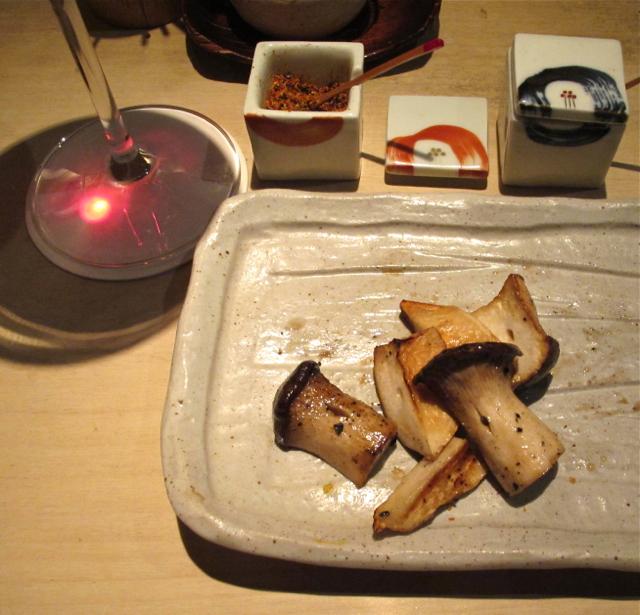 Torishiki eringi © Tokyo Food File