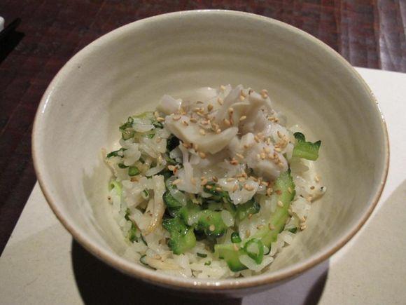 tantei rice © Tokyo Food File