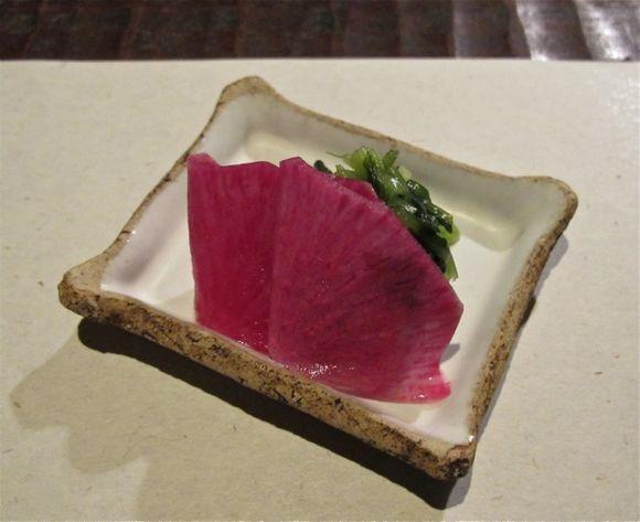tantei pickles © Tokyo Food File