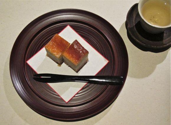 tantei cheesecake2 © Tokyo Food File