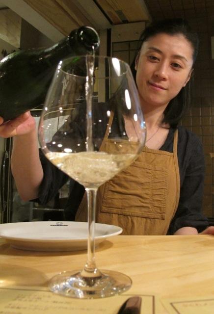 cafe bleu iwakurasan © Tokyo Food File