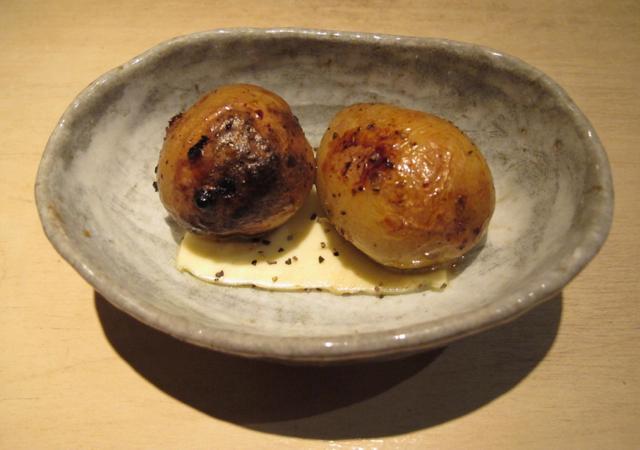 Torishiki spuds2 © Tokyo Food File