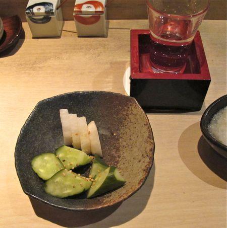 torishiki shinko © Tokyo Food File