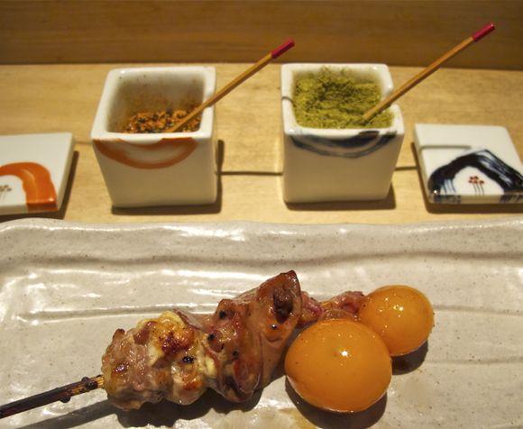 Torishiki chochin © Tokyo Food File