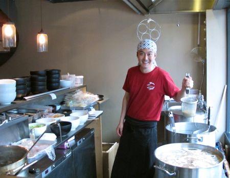 tonkotsu chef © Tokyo Food File