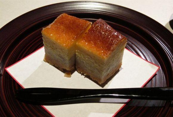 tantei cheesecake1 © Tokyo Food File