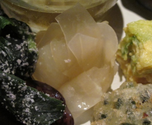 tantei daikon © Tokyo Food File