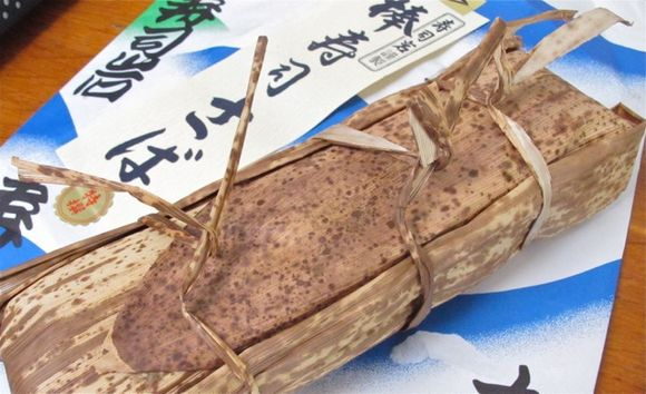 oshizushi5 © Tokyo Food File