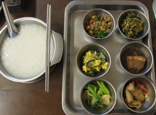 aroyna teishoku © Tokyo Food File