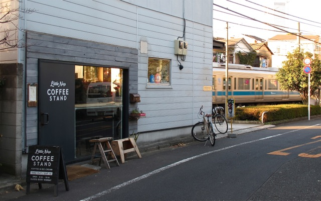 littlenap1 © Tokyo Food File