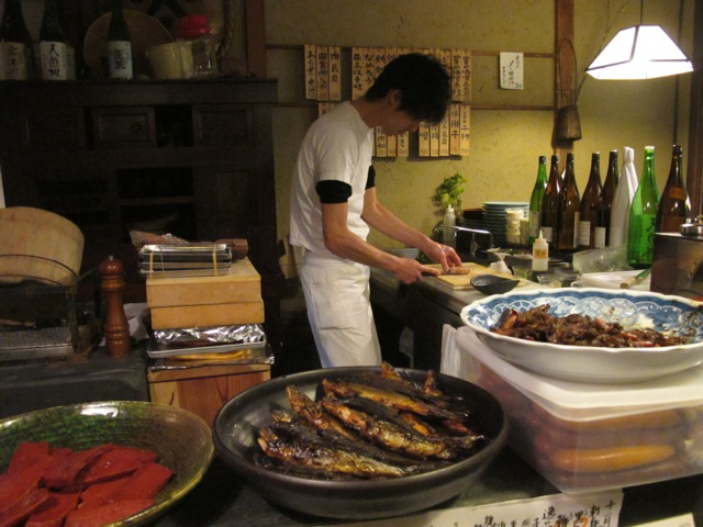 tamayura chubo © Tokyo Food File