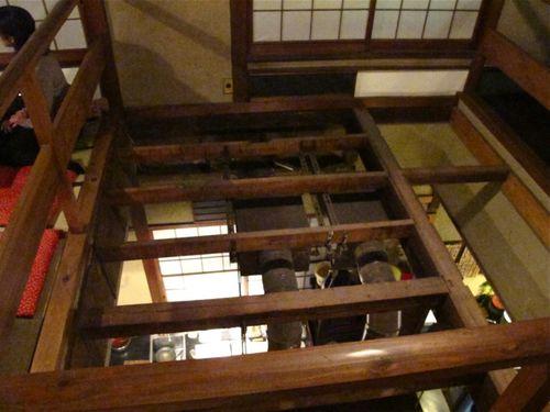 tamayura upstairs3 © Tokyo Food File