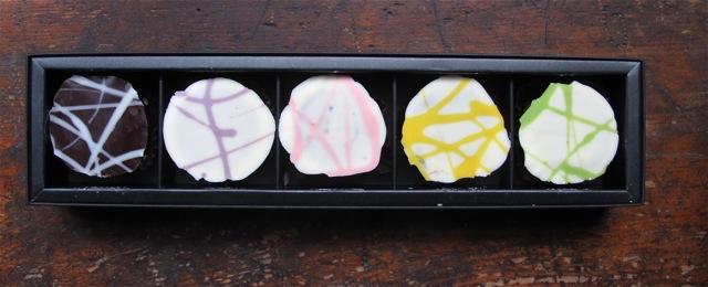C*Lab mochi choco © Tokyo Food File