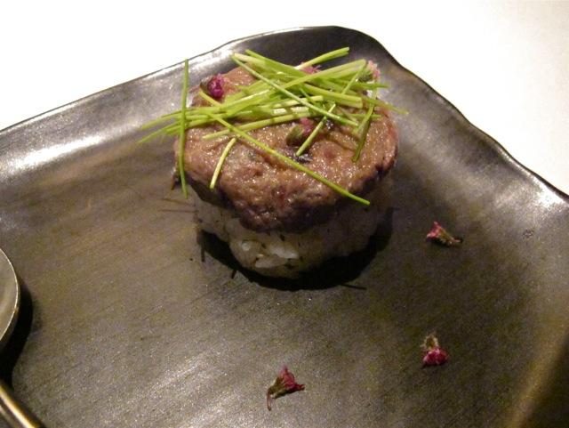 Den5th burger © Tokyo Food File