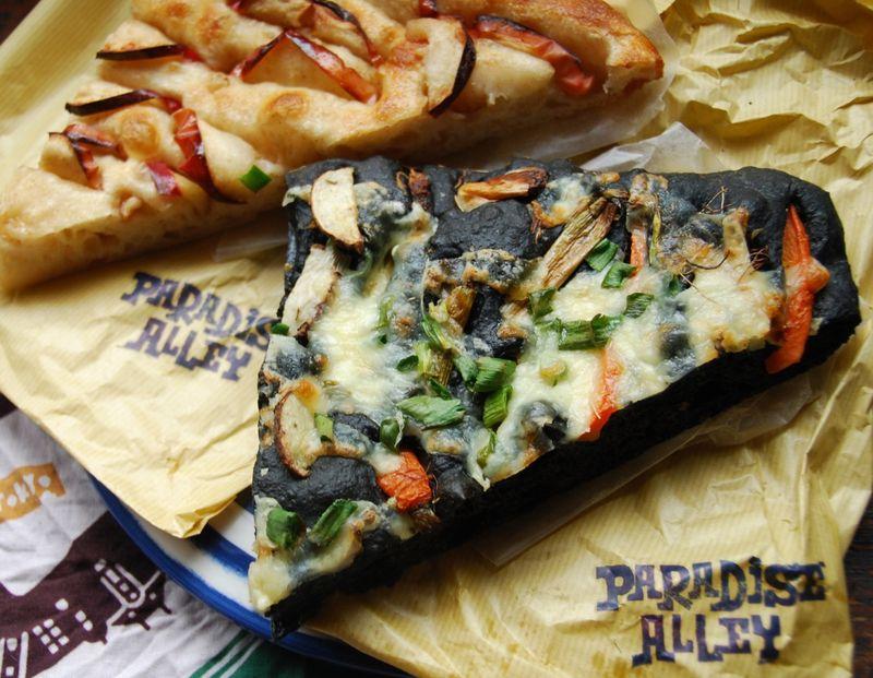 takesumi pizza1 © Tokyo Food File