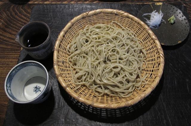 narutomi seiro © Tokyo Food File