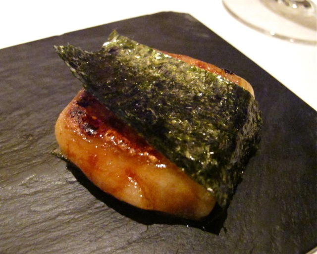 Den5th isobe © Tokyo Food File © Tokyo Food File