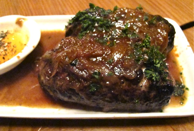 cbm jimbocho lamb tsukune2 © Tokyo Food File