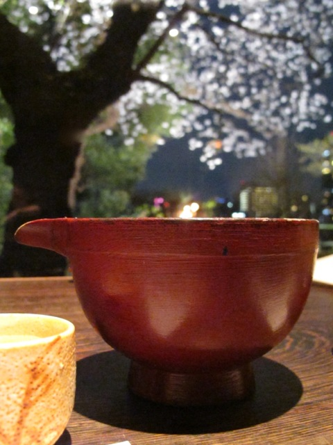 sakura sake © Tokyo Food File