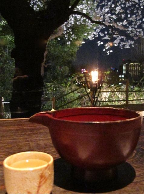 Innsyoutei sake © Tokyo Food File