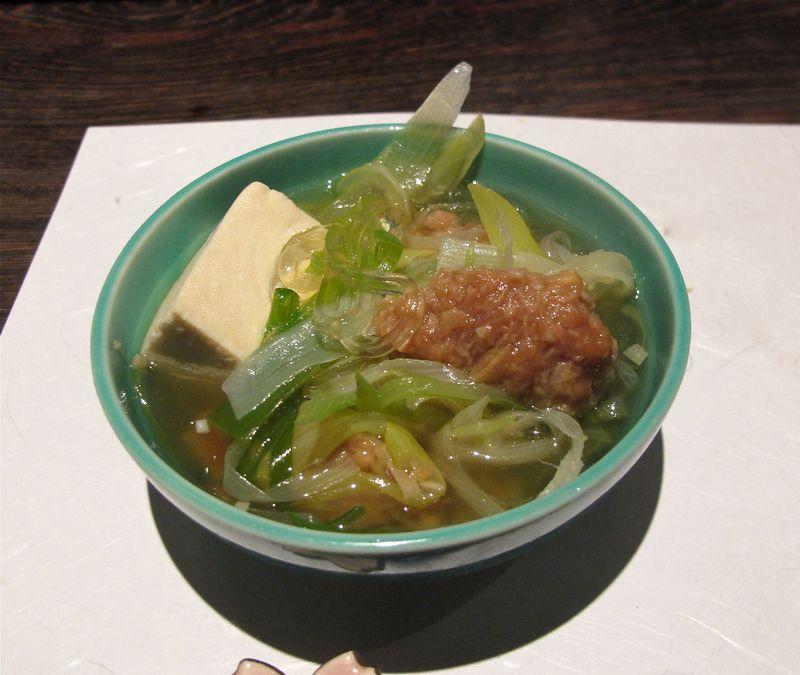 Innsyoutei nabe © Tokyo Food File