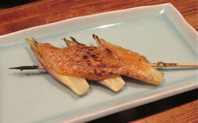 Bird Land myoga © Tokyo Food File