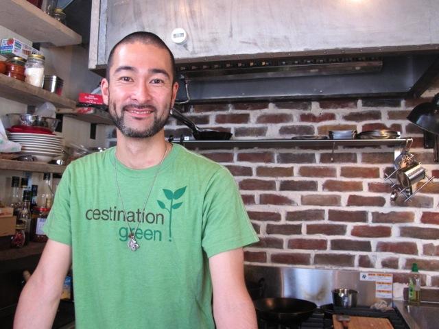 beard chef1 © Tokyo Food File
