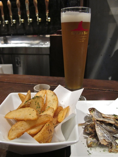mokichi fishnchips © Tokyo Food File