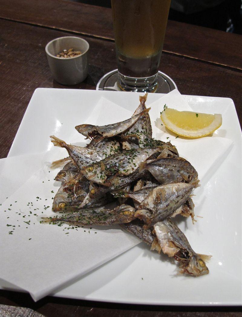 mokichi fish © Tokyo Food File
