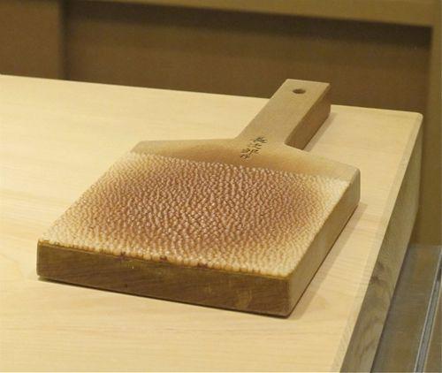 grater © Tokyo Food File