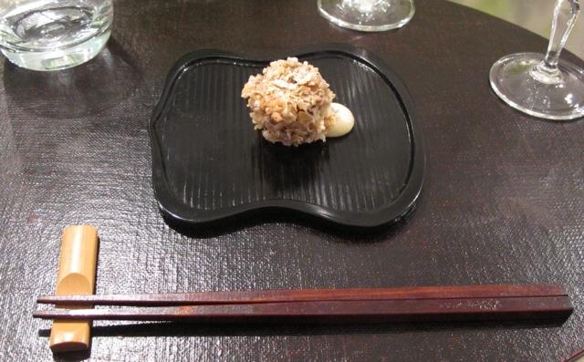 pig&eel1 @ libushi © Tokyo Food File