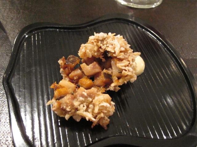 pig&eel2 @ libushi © Tokyo Food File