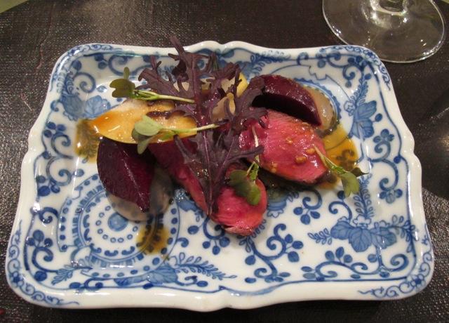 wagyu2 @ libushi © Tokyo Food File